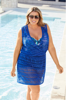 Sara Rio Swim Cover Up - 252826