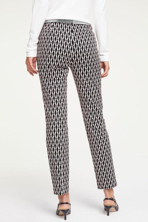 Heine Geo Print Pants