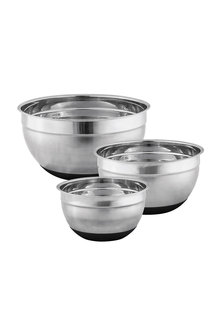 Avanti Anti-Slip Stainless Steel Mixing Bowl - 252882