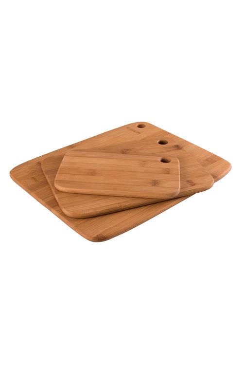 Peer Sorensen Bamboo Boards Set