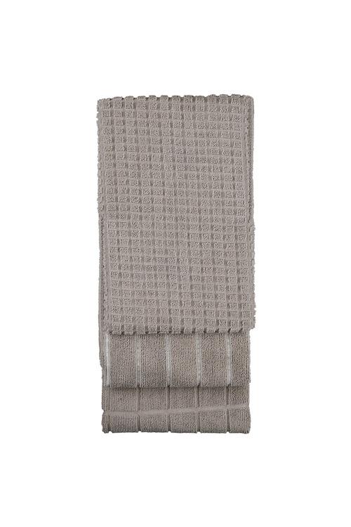 Microfibre Kitchen Towel Set of Three
