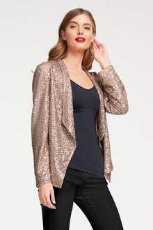 Heine Blazer with Sequins - 252897