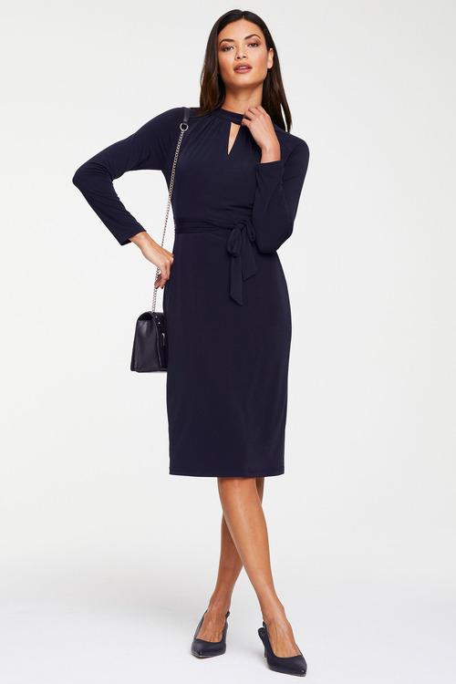 Heine Jersey Dress
