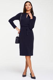 Heine Jersey Dress  - 252908