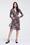 Heine Jersey Print Dress