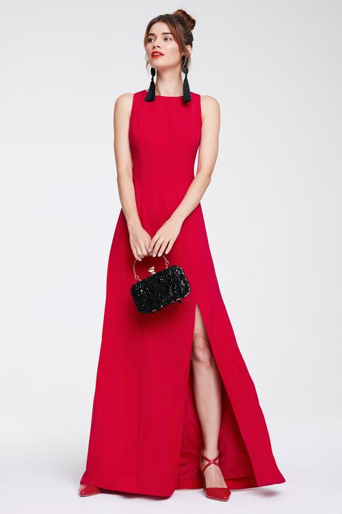 Heine SleeveLess Evening Dress