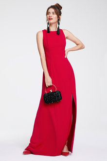 Heine SleeveLess Evening Dress - 252918
