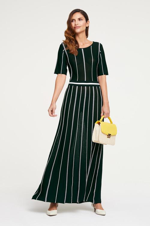 Heine Maxi Knit Dress