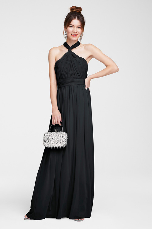 Heine SleeveLess Evening Dress
