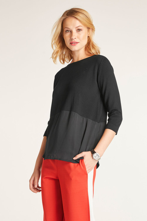 Heine Long Sleeve Knit Jumper