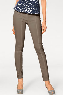 Heine Stretch Pants with Slip On - 252954
