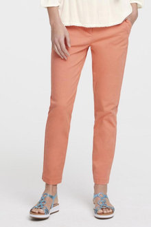 Heine Chinos with Crease - 252959