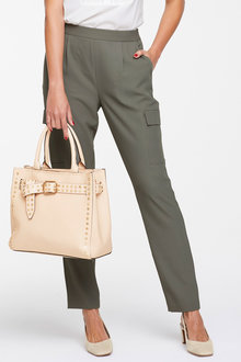 Heine Trousers with Pleats - 252963