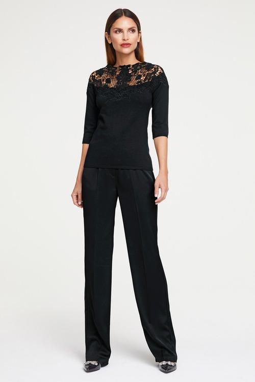 Heine Calea Elegant Style Pants