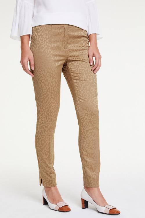Heine Animal Look Trousers