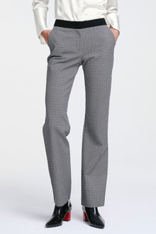 Heine Minimal Design Trousers - 252966
