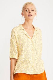 Emerge Short Sleeve Shirt - 252969