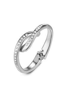 Mestige Annabelle Hinge Bracelet with Swarovski Crystals - 252970
