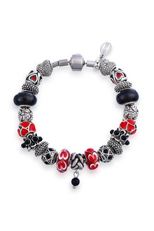 Mestige Infatuation Bracelet with Swarovski Crystals - 252979