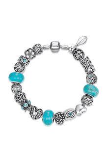 Mestige Companionship Bracelet with Swarovski Crystals - 252980