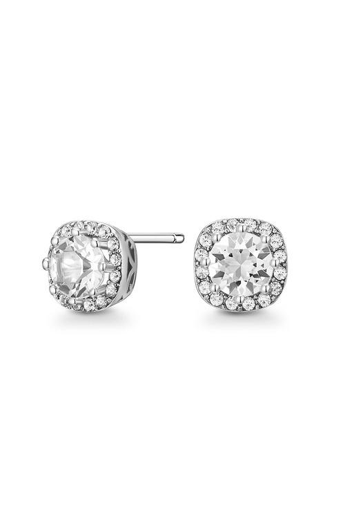 Mestige Halle Earrings with Swarovski Crystals