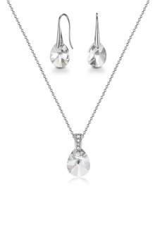 Mestige Pascal Set with Swarovski Crystals - 253013