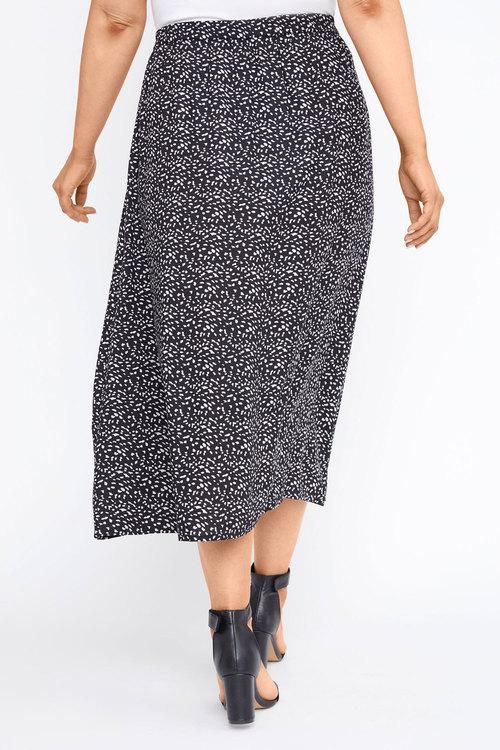 Sara Layered Skirt