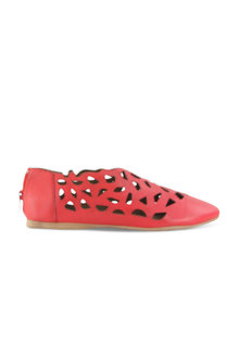 Bueno Cassie Flat Closed Shoe
