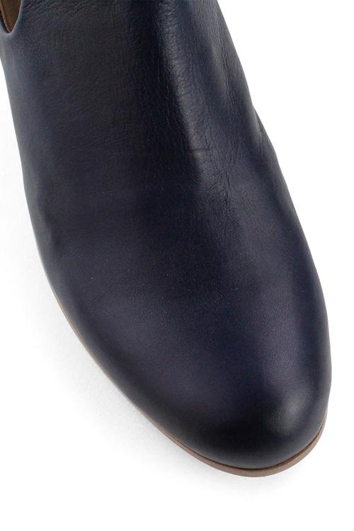 Bueno Gideon Side Cut Boot