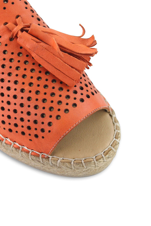 Bueno Key Espadrille Sandal