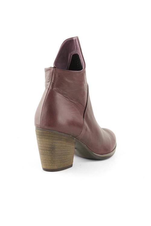Bueno Lama Dress Ankle Boot