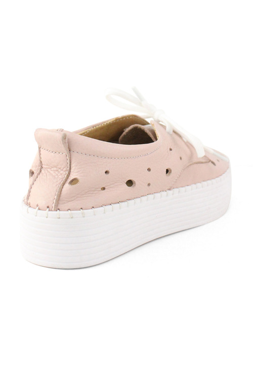 Bueno Lemar Platform Sneaker