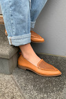 Bueno Lexton Flat Dress Shoe