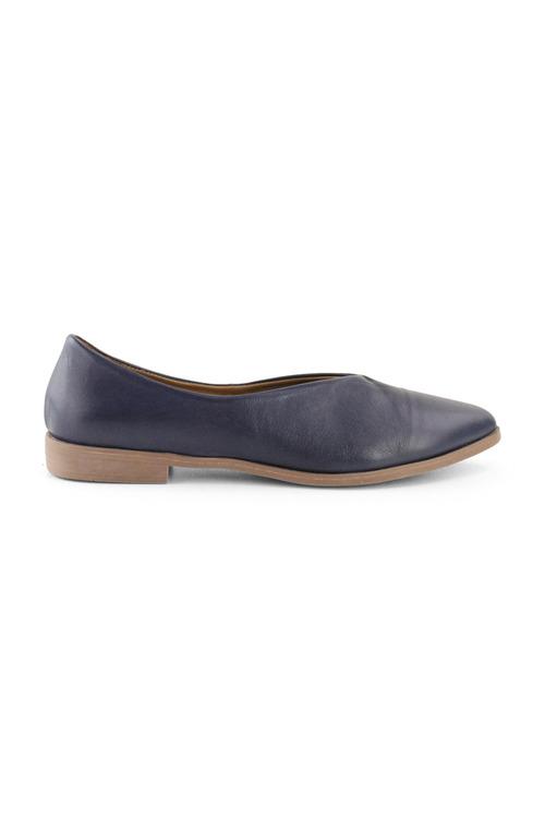 Bueno Liv Flat Dress Shoe