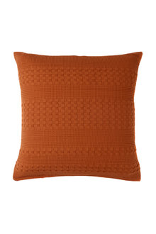 Habiba European Pillowcase Pair - 253090
