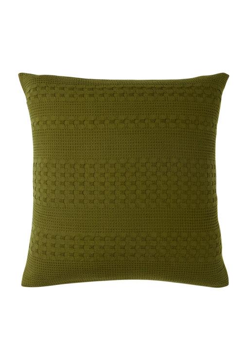 Habiba European Pillowcase Pair