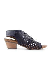 Bueno Ruby Mid Heel Sandal - 253094