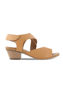 Bueno Thunder Mid Heel Sandal - 253096
