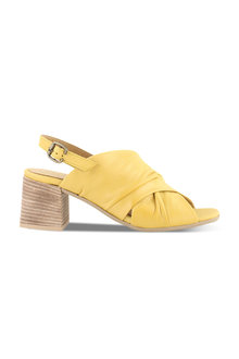 Bueno Violin Dress Sandal