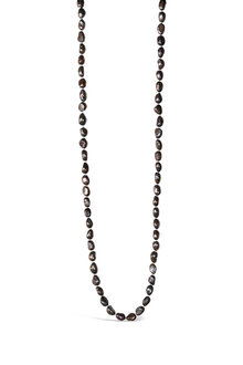 By Fairfax & Roberts Baroque Pearl Necklace - 253165