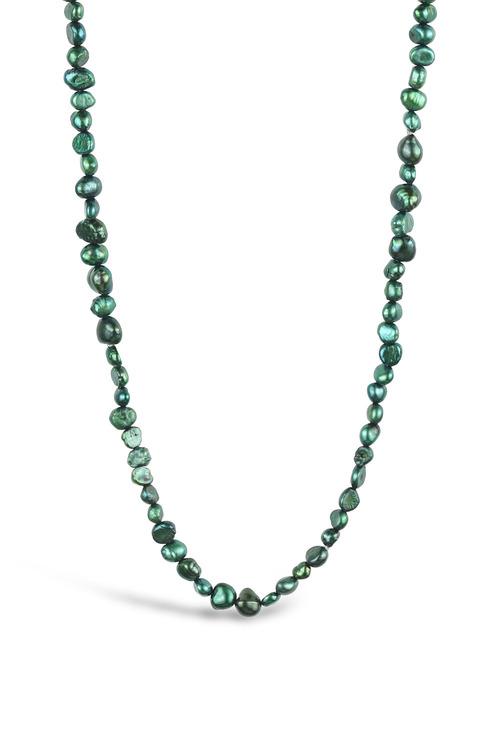 Fairfax & Roberts Baroque Pearl Necklace