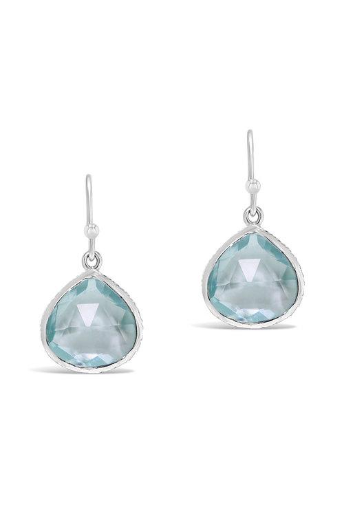 Fairfax & Roberts Single Drop Earrings