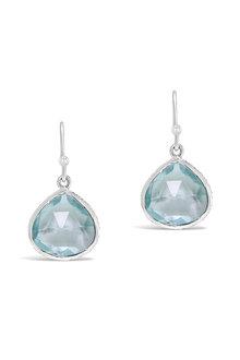 Fairfax & Roberts Single Drop Earrings - 253216