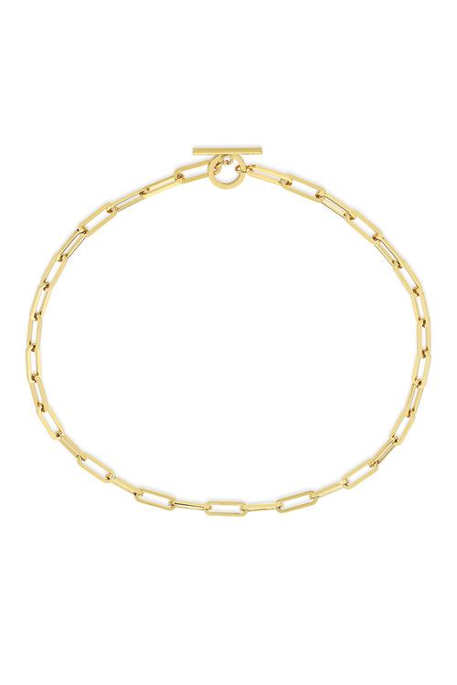 Fairfax & Roberts Chain Link Necklace