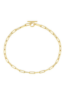 Fairfax & Roberts Chain Link Necklace - 253217