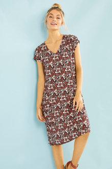 Capture Pocket Dress - 253257
