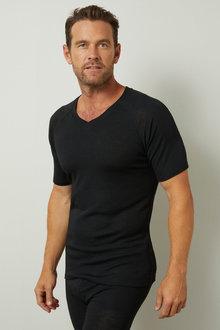Isobar Mens Thermal Short Sleeve Tee - 253278