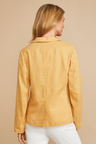 Capture Linen Blend Classic Blazer