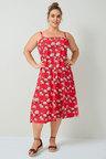 Sara Swing Tank Dress