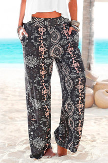 Urban Wide Leg Pants - 253408